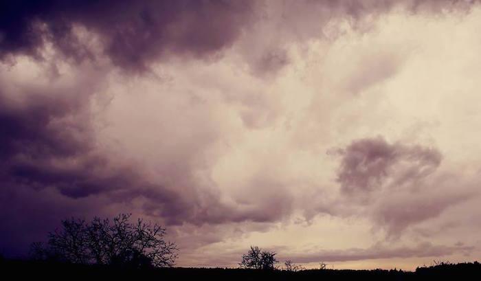 """Ticho pred """"búrkou (Závod 31.3.) , Foto: Katka Tomkuliaková"""