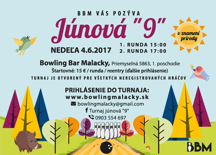 BBM Junova 9