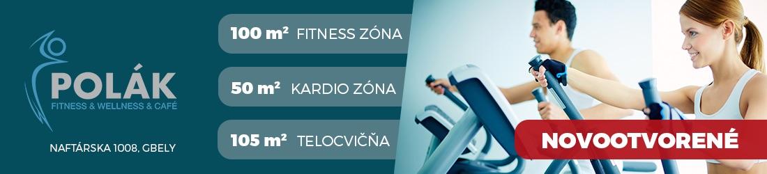 Polak Fitnes HORE