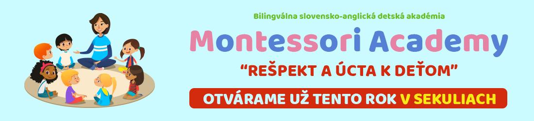 Montessori Academy