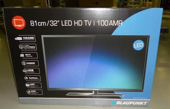 257aaeb54 V spoločnosti v Novom Meste nad Váhom mal naložiť 396 ks LED televízorov  značky Blaupunkt.