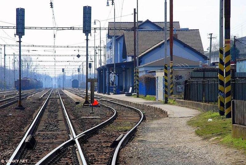 Foto: Ivan Wlachovský, Vlaky.net