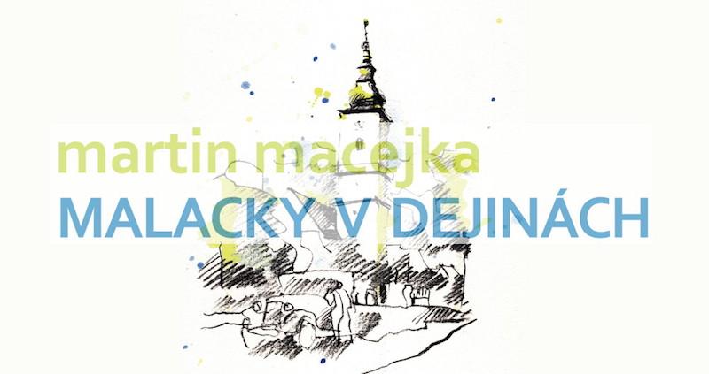 malacky_v_dejinach_martin_macejka_kniha