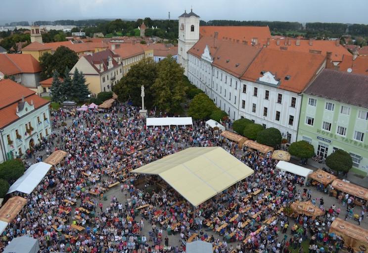 Skalické dni, Zdroj: Skalickedni.sk