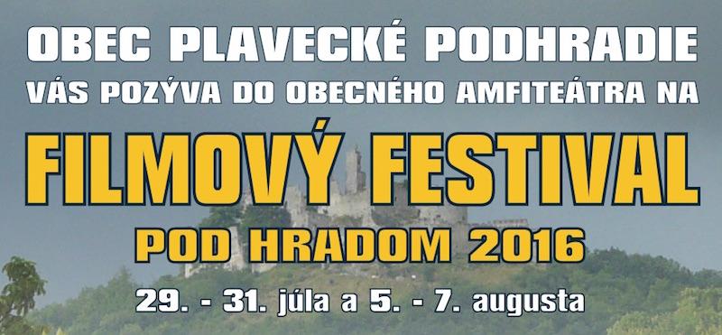 filmovy_festival_pod_hradom_plavecke_podhradie