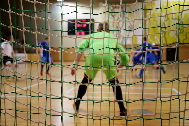 7ae8423cd4 Futsalové súťaže v Senici - Záhorák
