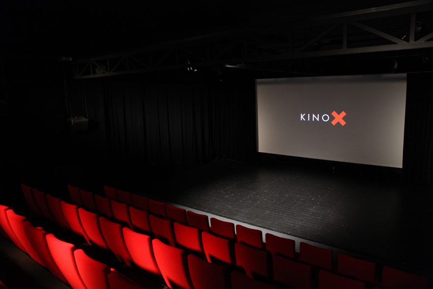 X Kino