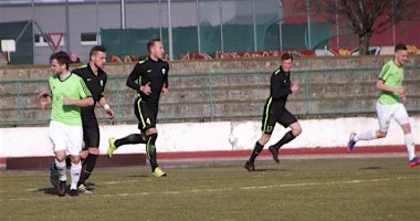 04043db479 Futbal  Skalica začala jarnú časť víťazstvom v Novom Meste nad Váhom