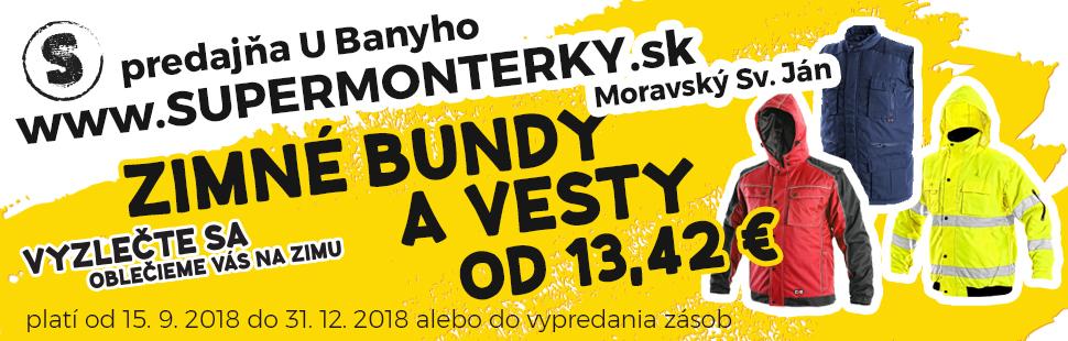 Bany 2018 bundy