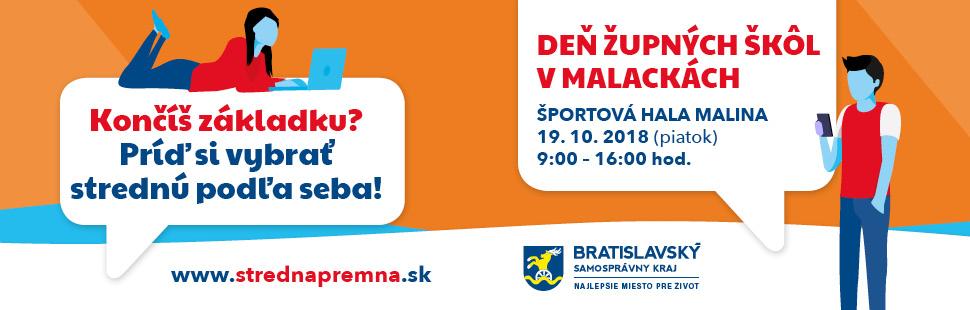 BSK Župné škola Malacky