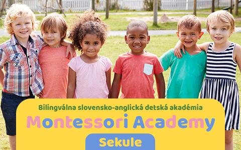 Montessori Academy – Januar 2019
