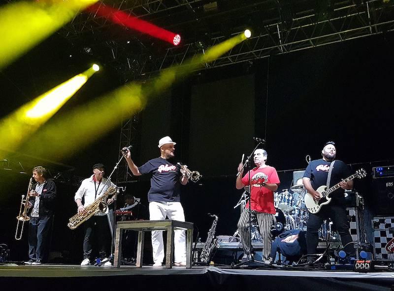 Cibula Fest Holíč 2019