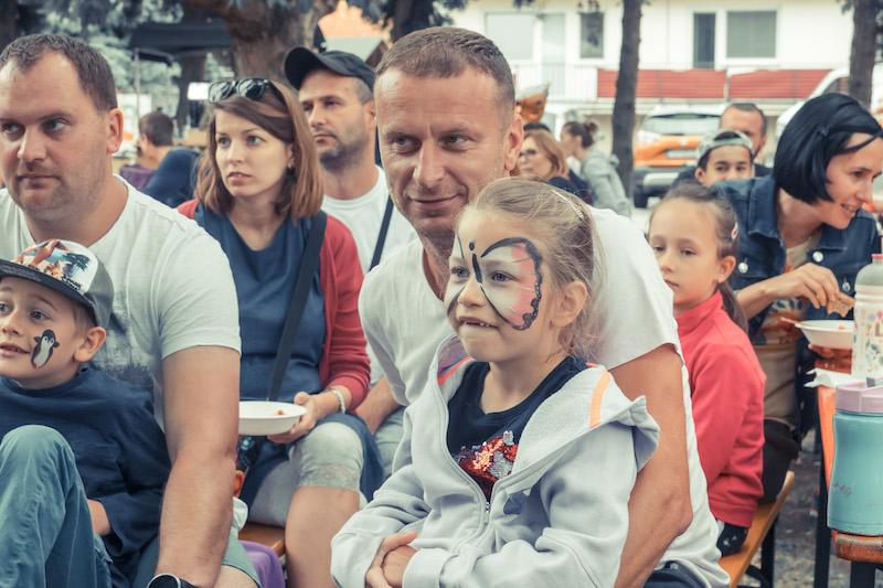 Fest Zdravo Moravský Svätý Ján