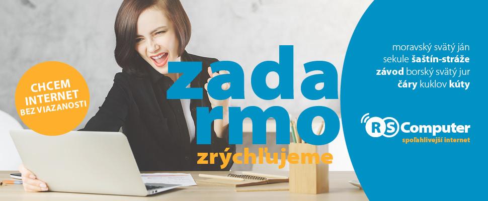 RS Computer ZADARMO 2