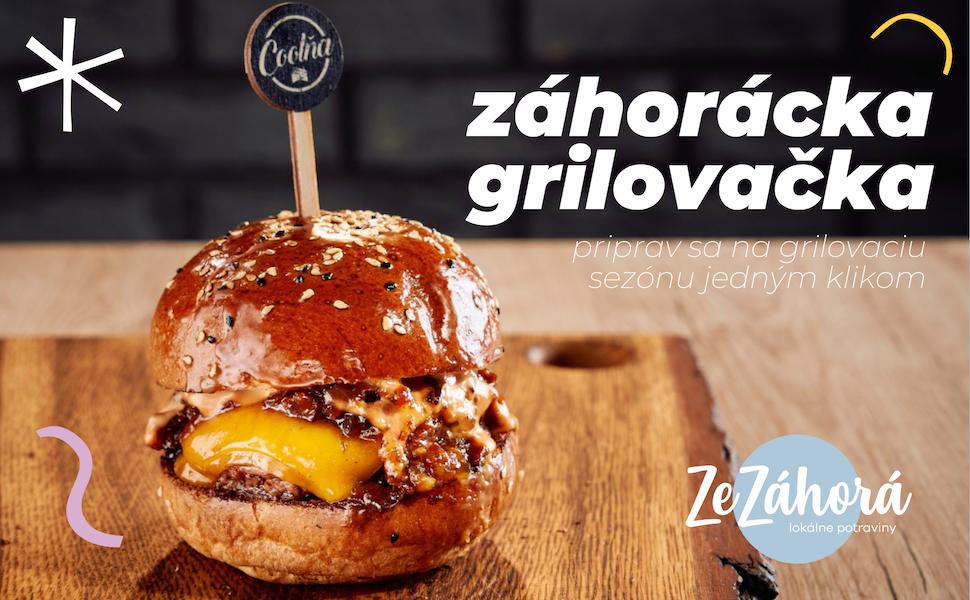 Zahoracka grilovacka ZeZahora jul 2021
